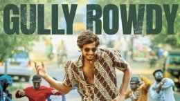 Gully Rowdy Full Movie Leaked Online For Free Download