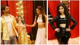 KRPKAB 3: Sanjana To Create Trouble In DevAkshi's Lives!
