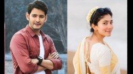 Mahesh Babu Reviews Love Story
