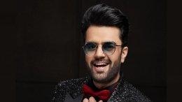 'Stage Ka Sultan' Maniesh Paul To Host India's Best Dancer 2
