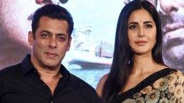 Was Salman First Choice For Katrina's Merry Christmas?