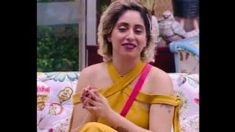 Neha Bhasin Shares First Post After Her Eviction