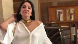 Neena Gupta Wanted To Dress Like Tennis Player Navratilova