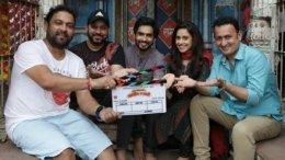 Nushrratt's Janhit Mein Jaari Goes On Floors