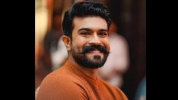 Ram Charan Signs A Massive Deal With Disney+ Hotstar!