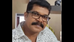 Ramesh Valiyasala Dies By Suicide In Kerala