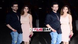 Raqesh Bapat Confirms Dating Shamita Shetty? See Picture