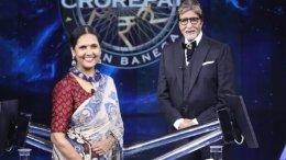 KBC 13: The Rs 50 Lakh Question That Stumped Namrata Shah