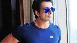 Sonu Sood On Income Tax Raid At His Mumbai Home