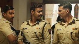Sooryavanshi To Release Worldwide Theatrically On Diwali