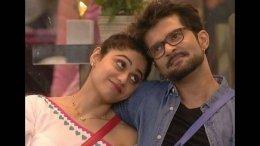 Bigg Boss OTT: Raqesh Says 'I Love You' To Shamita Shetty