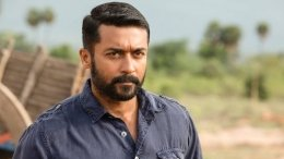 RARA: Suriya Reacts To His Recently Released Film
