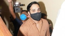 Tollywood Drug Case: Actor Tarun Appears Before ED