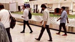 Vijay Wraps Up Beast Delhi Schedule; Airport Pics Go Viral!
