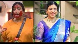 BB Telugu 5: Uma Devi Might Not Get Eliminated This Week!
