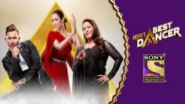 India's Best Dancer Returns On Sony Entertainment Television
