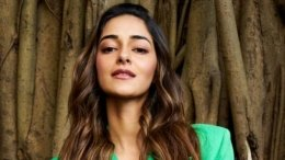 Ananya Speaks For A Social Cause At Global Citizen Concert