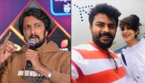 Sudeep's Reaction To Chandan Shetty-Niveditha Relationship!