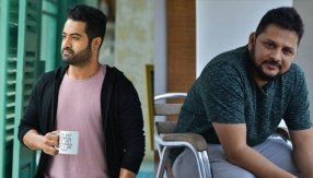 Jr NTR Fans Unhappy With Surender Reddy's Claims!