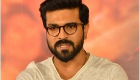 Ram Charan To Do A Movie With UV Creations?