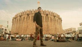 Mahesh Babu's 'Desi' Look Leaked, Makers Furious