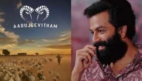 Aadujeevitham: Next Schedule To Start Rolling On This Date!