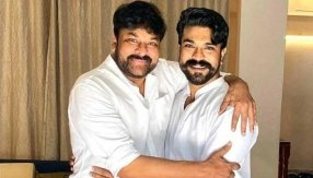 Ram Charan And Chiranjeevi's Appeal To People!