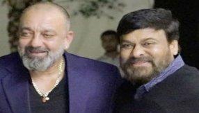 Chiranjeevi Pens Emotional Post For Sanjay Dutt