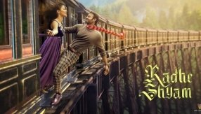 Motion Poster Of Radhe Shyam Featuring Prabhas Is Out!