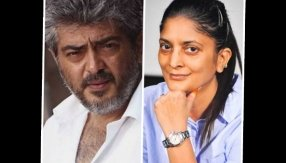 Ajith-Sudha Duo To Team Up For Sree Gokulam Movies?