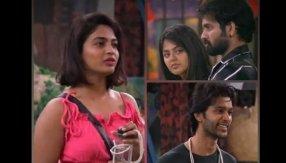 BB Telugu 4: Monal, Harika Turn Against Akhil And Abijeet