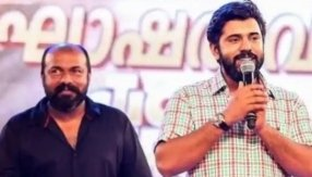 Nivin Pauly And Abrid Shine Are Back Together