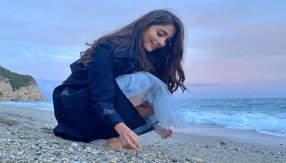 Pooja Hegde Hops From One City To Another