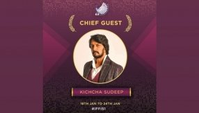 Kichcha Sudeep To Grace IFFI 2021 As Chief Guest
