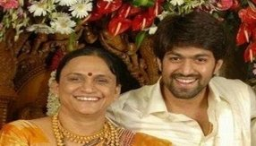 Yash's Mother To Enter Bigg Boss Kannada 8 As Contestant?