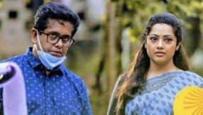 Drishyam 2: Meena Trolled For Her Make-Up; Jeethu Reacts