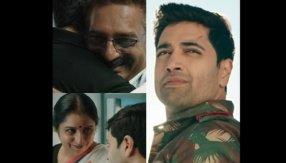 Watch: Adivi Sesh's Major Teaser