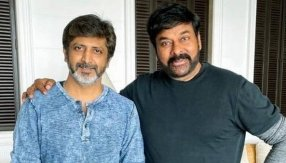 Here's The Latest Update Of Chiranjeevi's Lucifer Remake