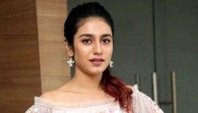Priya Prakash Slams Netizens Who Circulated Her Vlog