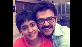 Venkatesh's Makeup Man Opens Up About Arjun's Debut