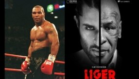 Not Liger, Mike Tyson Was First Approached For THIS Film!