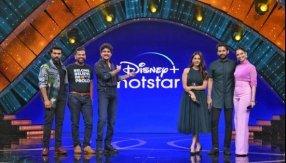 BB Telugu 5: Ram Charan To Join Nagarjuna In Weekend Episode