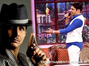 Kapil Sharma V/S Kamaal R Khan: Dirty Twitter Battle! (Pics)