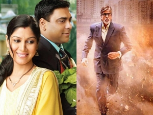 Amitabh's Yudh To Replace Ram Kapoor's Bade Achhe Lagte Hain!