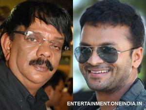 Priyadarshan To Direct Jayasurya