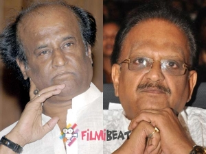 Lingaa: SPB Sings Intro Song For Rajinikanth Again