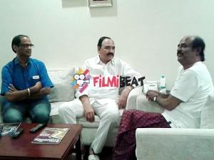 Rajinikanth, Mahesh Babu's Multi-Starrer Film In Pipeline?
