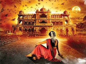 Sundar C Aranmanai Strong At Box Office