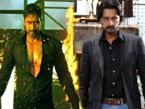 Ajay Devgn Impressed By Sudeep