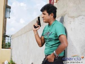 Shivaraj Kumar To Wield A Gun